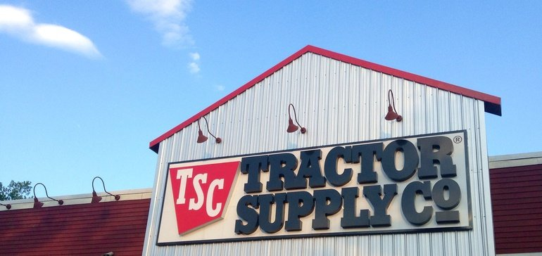 Tractor Supply boasts 22M loyalty members, many of them young and spending money