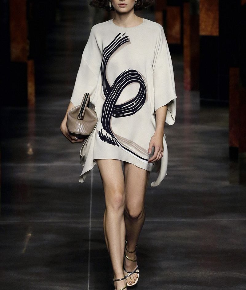 Fendi Spring-Summer 2022 Runway Bags Collection