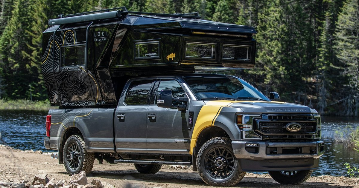 Best New Gear We Saw at Overland Expo West
