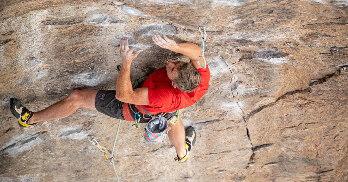 Best New Pro-Level Climbing Gear to Help You Send It