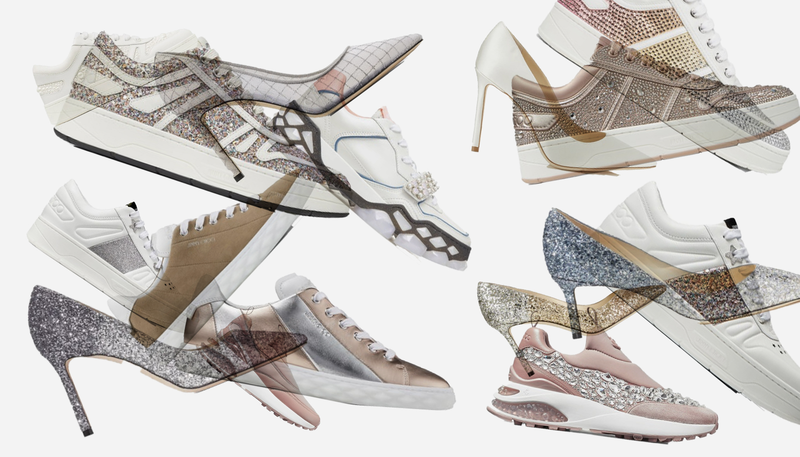 Who is Jimmy Choo and are Jimmy Choos comfortable?