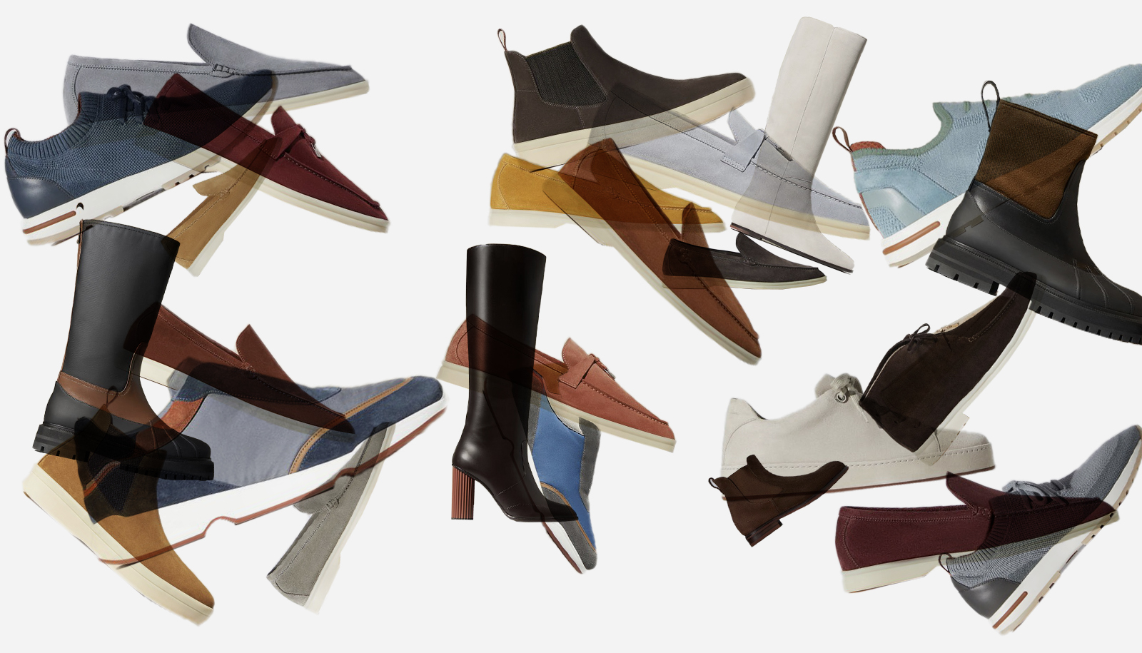 Who owns Loro Piana and how to clean Loro Piana shoes