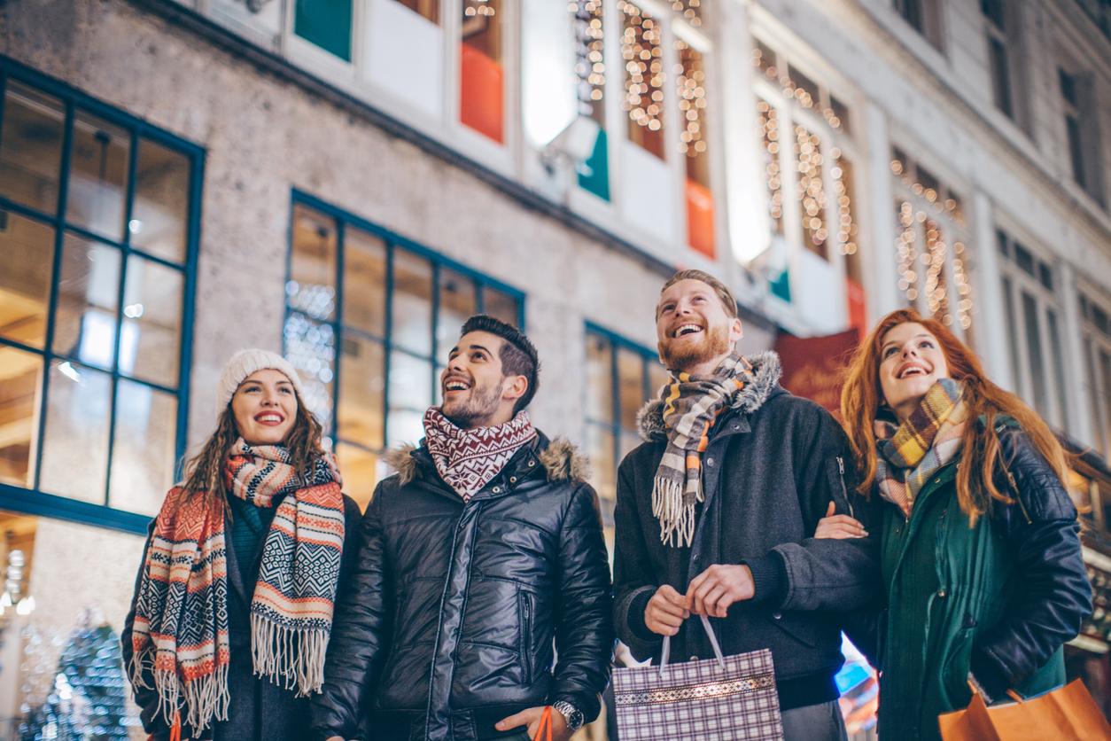 12 Secrets of a Successful 2021 Holiday Season for a Retail Manager