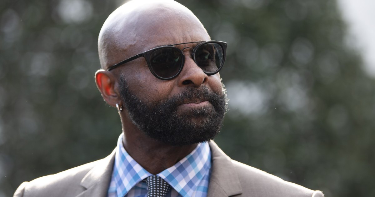 Jerry Rice on SB Rings and Most-Hated Cornerbacks