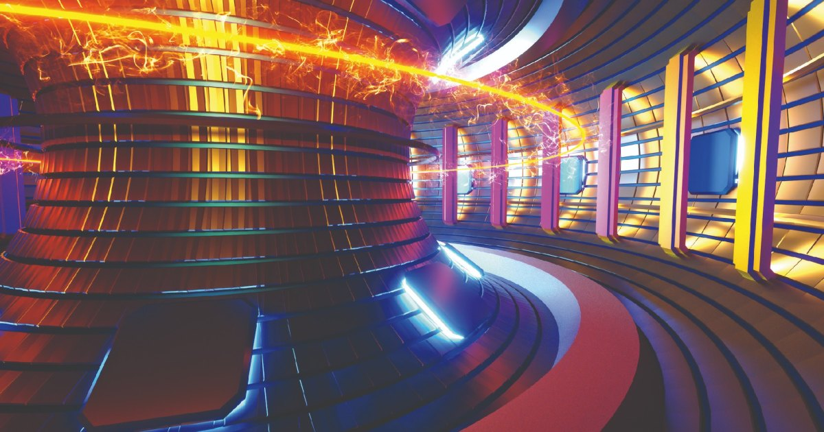 Nuclear Fusion May be Close to Reality, but Who Will Get There First?